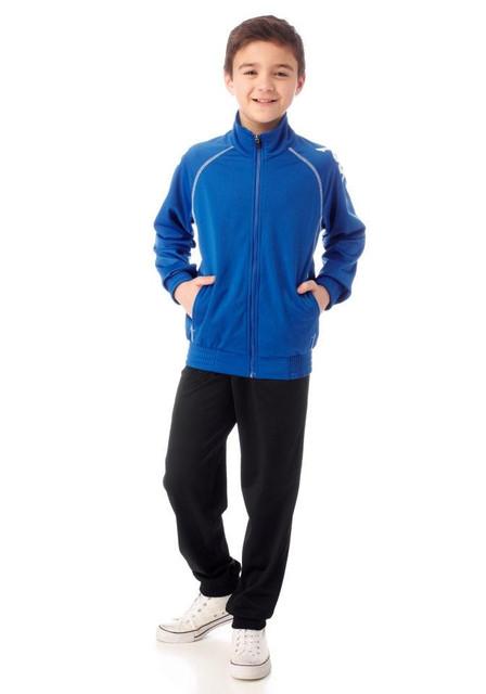 Детская спортивная одежда для уроков физкультуры и тренировок