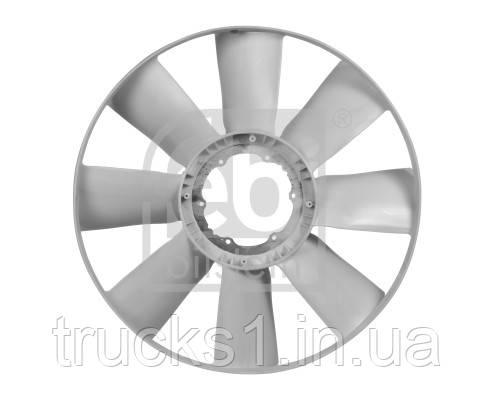 Крильчатка вентилятора Mercedes 35558 (FEBI)