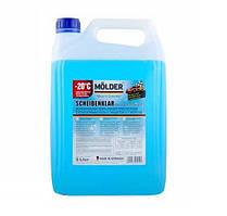 Омыватель стекла зимний Molder -20°C SCH-20C-50 5л.