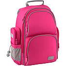 Рюкзак полукаркасный школьный Kite Education Smart для девочек Розовый (K19-702M-1), фото 2