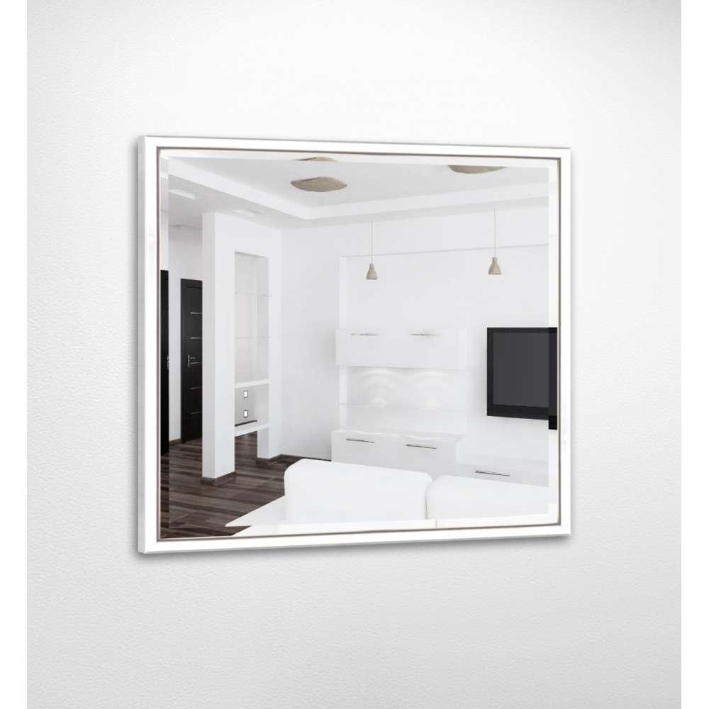 Дзеркало квадратне з фацетом  Глорія В02-F БЦ-Стол