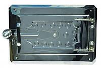 Дверка топочная 265x250 мм нерж. Master Tools 92-0366