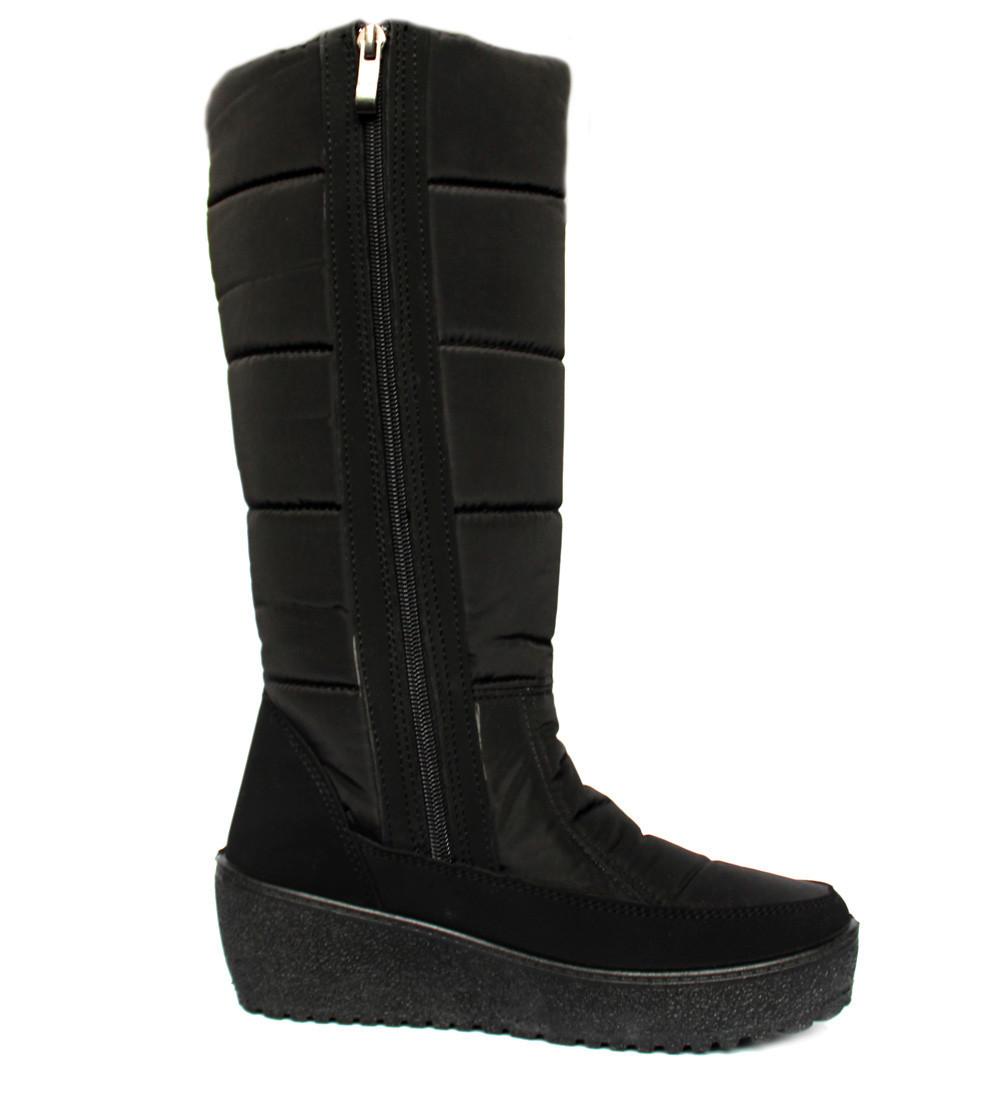 66e16701f36733 39р маломірки на розпродажі зимові жіночі чоботи високі (БМ-1 ...