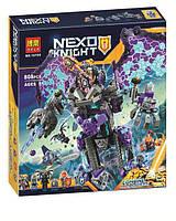 """Конструктор Bela 10705 """"Каменный великан разрушитель"""", 808 деталей. Аналог Lego Nexo Knights 70356, фото 1"""