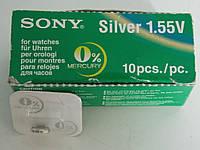 Батарейка для часов SONY 321 SR616 Япония