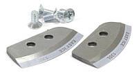 Ножи для ледобура Тонар ЛР-130 легкий лед