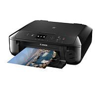 фотопринтер Canon PIXMA MG 5750 BLK