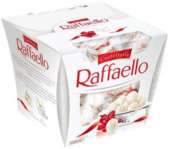 Цукерки в коробці Raffaello - 150 г.