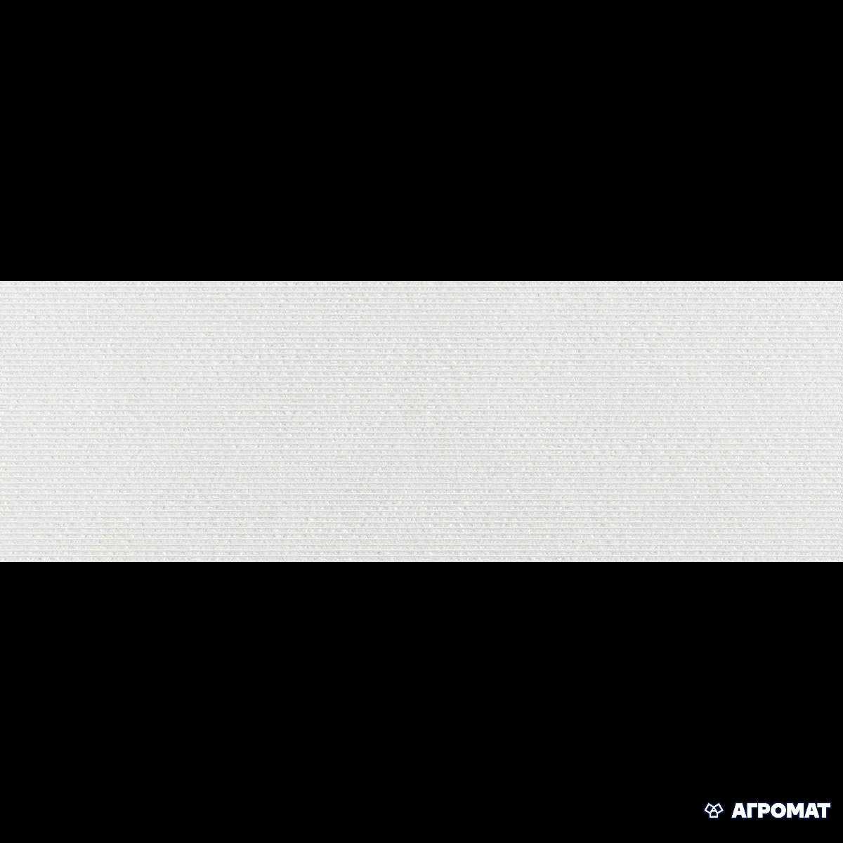 Плитка Argenta Hardy RIB LINE WHITE арт.(388958)