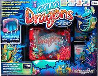 Игровой набор Аквадраконы Делюкс. Aqua Dragons