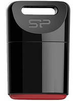 USB флешка Silicon Power Touch T06 32GB Black (SP032GBUF2T06V1K), фото 1