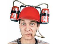 Шлем для напитков Не дай себе засохнуть!, фото 1