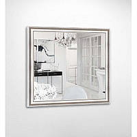 Дзеркало квадратне Камілла B01 БЦ-Стол, фото 1