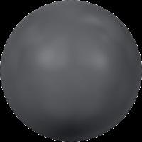Перли Сваровські ювелірний Crystal Dark Grey Pearl 5818