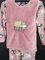 Пижамы детские от производителя., фото 1