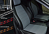 Чехлы на сиденья Фольксваген Кадди (Volkswagen Caddy) (универсальные, экокожа Аригон), фото 9