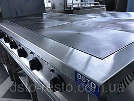 Плита електрична 2-х конф. настільна ПЭ700-2