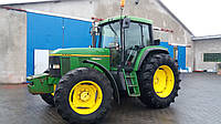 Трактор JOHN DEERE 6800 , фото 1