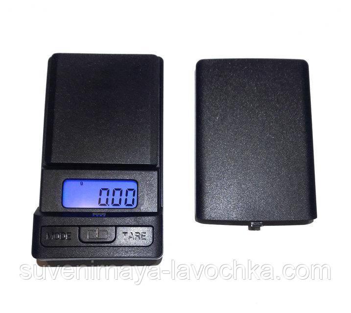 Ювелірні ваги DTN-200