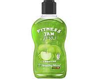 Fitness Jam Zero 200 g яблоко