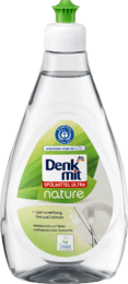 Миючий засіб для посуду DENKMIT Spülmittel ultra nature