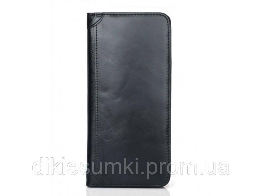 Мужской кошелек портмоне Tiding Bag из телячьей кожи YP-201A в ... 3af578e99b80d