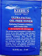 Обезжиреный тоник для лица Kiehl's Ultra Facial Oil-Free Toner