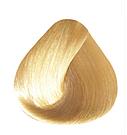 10/36 Крем-фарба De Luxe Silver Блондин золотисто-фіолетовий для 100% сивини, фото 2