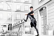 adidas от Stella McCartney штурмует новый сезон с выпуском коллекции Осень / Зима 2018