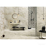 Керамогранит Impronta Marble Experience MB02BAL CALACATTA GOLD SQ.LAPP. арт.(393641), фото 2