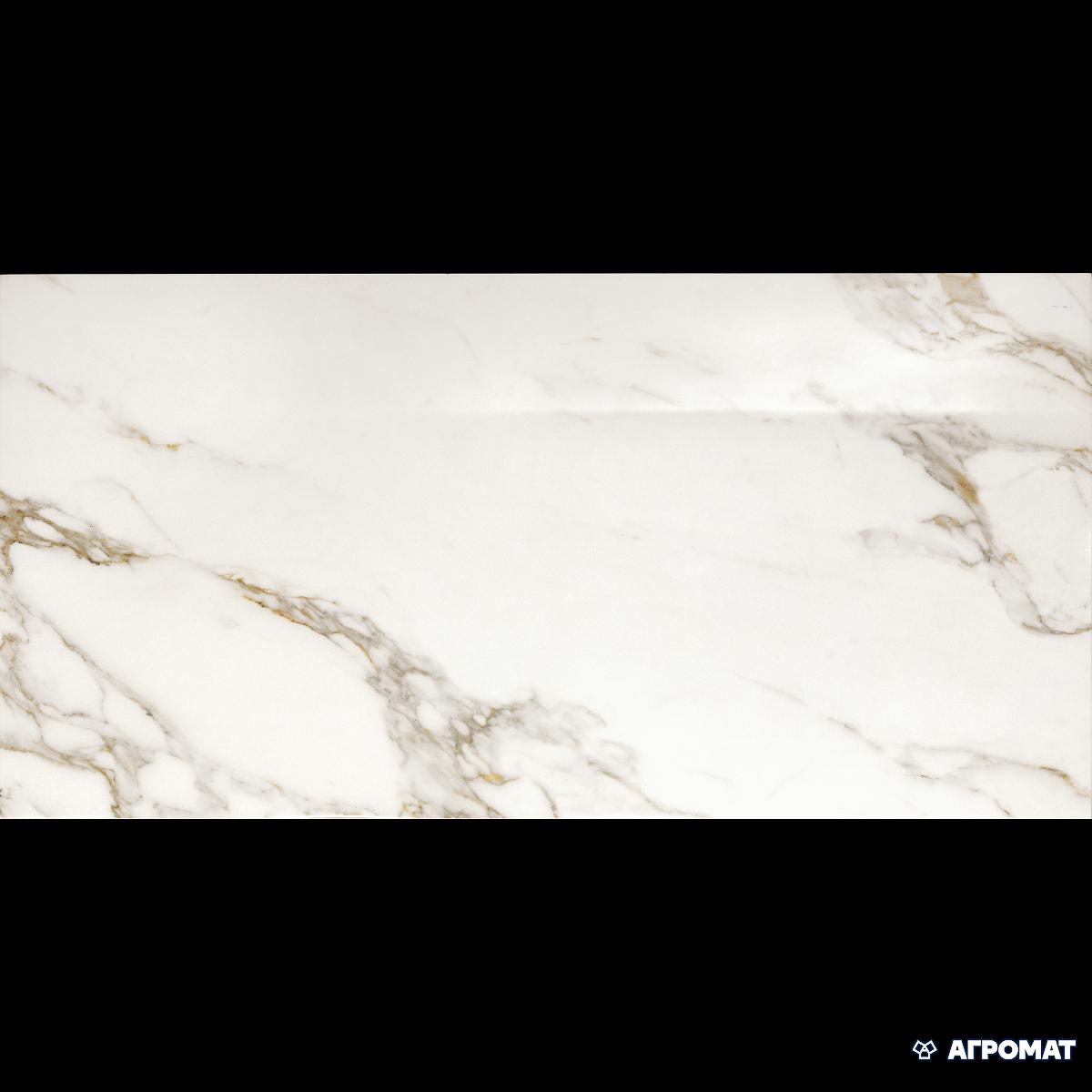 Керамогранит Impronta Marble Experience MB02BAL CALACATTA GOLD SQ.LAPP. арт.(393641)