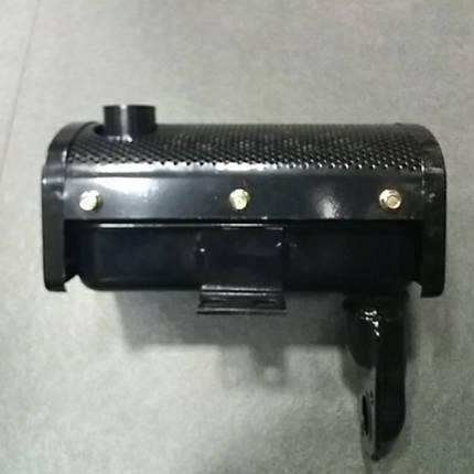 Глушитель 178f, фото 2