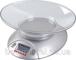Кухонные электронные весы Vitalex VT-300