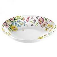 Тарелка для пасты 25см ENGLISH GARDEN KA5227119