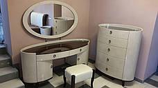 Спальня Палермо (Орех / Бежевый), фото 3