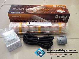 Маты нагревательные LDTS 121000-165 (для теплого пола) 6.2 м.кв .