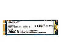 Жесткий диск (SSD) M.2 256GB Patriot Scorch (PS256GPM280SSDR)