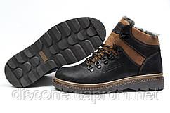 Зимние мужские ботинки 30573 ► Columbia Chinook Boot WP, черные ✅Скидка 28% ► [ 40 43 44 ]