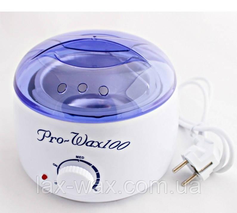 Воскоплав баночний Pro-Wax 100
