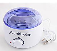 Воскоплав баночний Pro-Wax 100, фото 1
