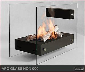 Біокамін Kami Apo Glass