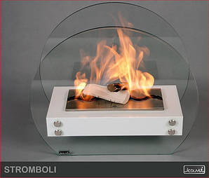 Биокамин Kami Stromboli 60