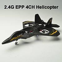 Квадрокоптер sh-6048, игрушка на радиоуправлении, встроенный аккумулятор, 2.4g 4ch 4-axis, пульт с экраном