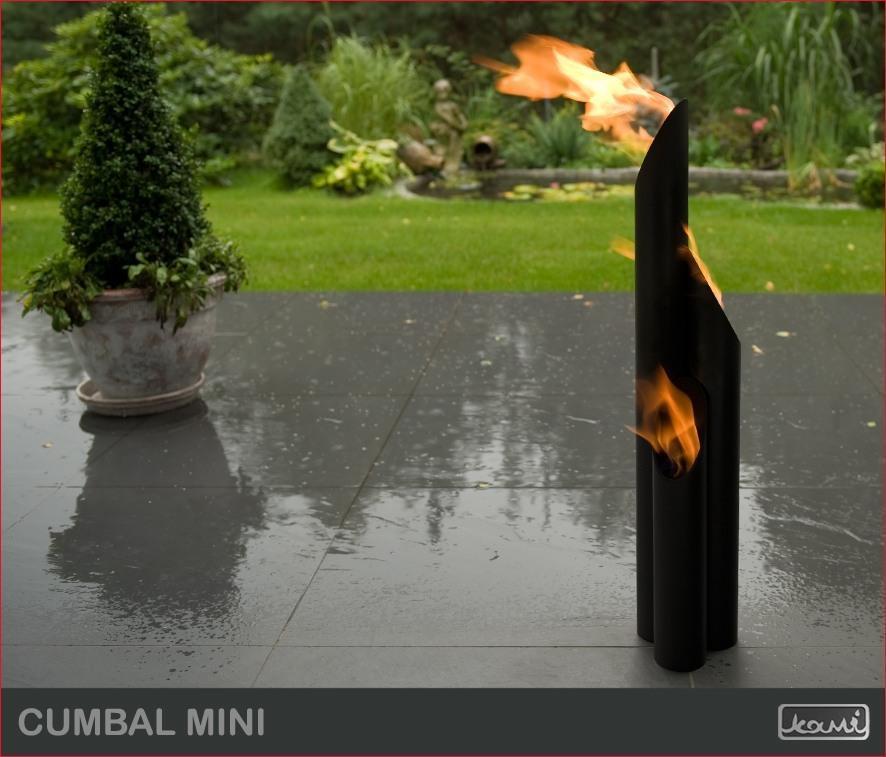 Біокамін Kami Cumbal mini