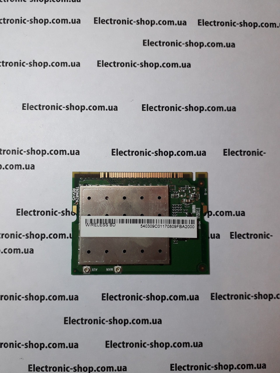 Wi- Fi модуль   Acer Aspire 9302 WSMI  оригинал б.у