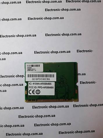 Wi- Fi модуль   Acer Aspire 9302 WSMI  оригинал б.у, фото 2
