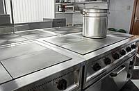 Плита электрическая 4-х конф. настольная ПЭ700-4, фото 1