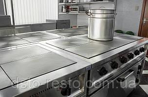 Плита электрическая 4-х конф. настольная ПЭ700-4