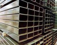 Труба стальная 120х80х6 Сталь 1-3пс L=6м; 12м; ндл
