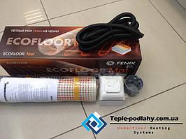 Двожильний нагрівальний мат LDTS 12560-165 (обігрів кухні) 3.4 м. кв .